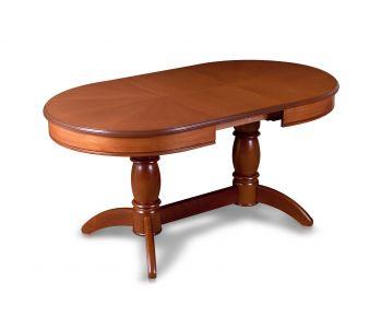 Стол из массива дерева, Остин