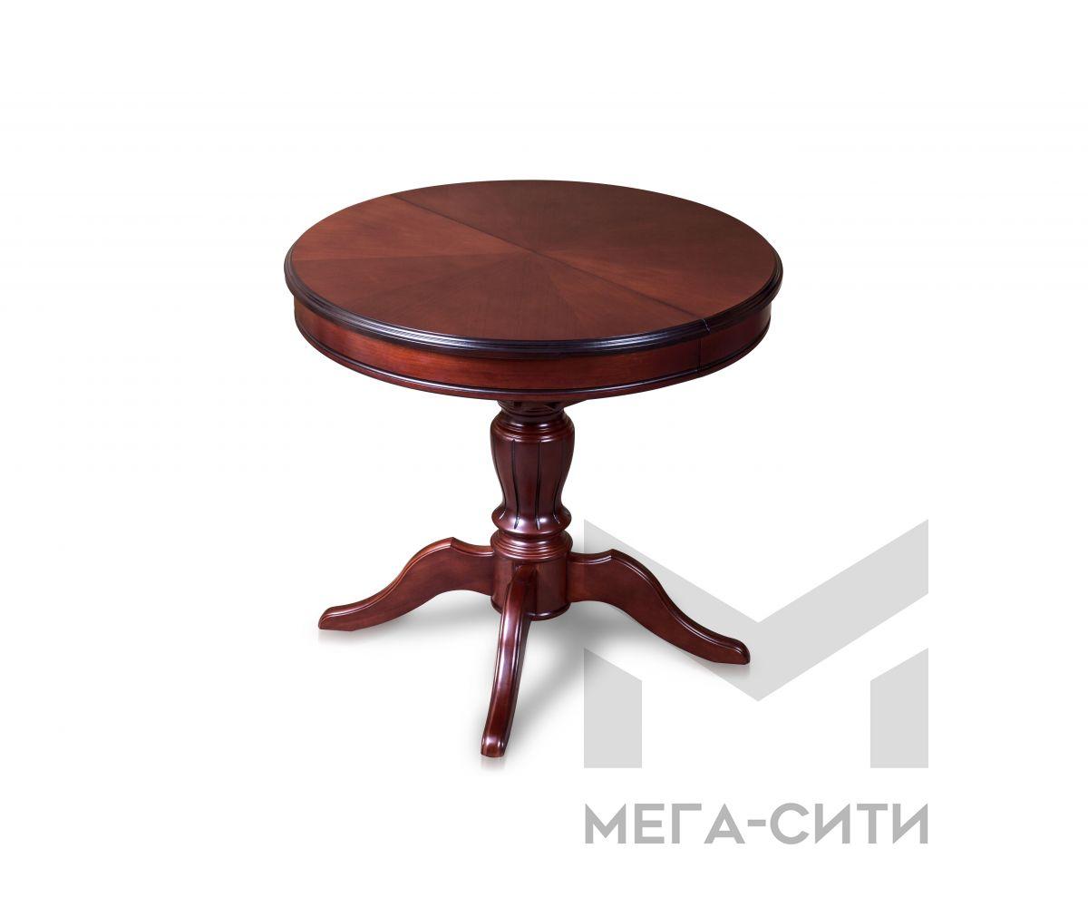 Стол из массива  дерева Престиж