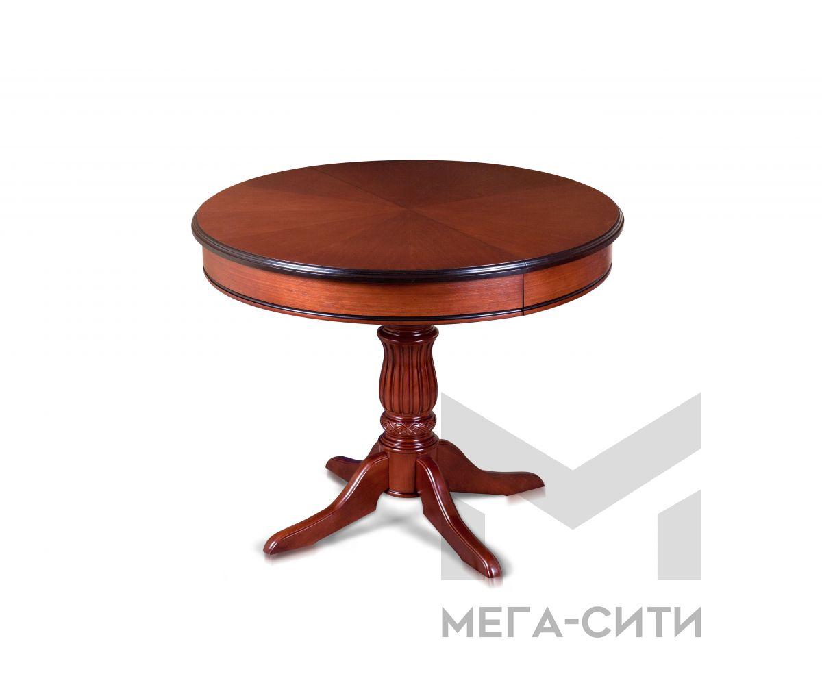 Стол из массива  дерева Престиж-2