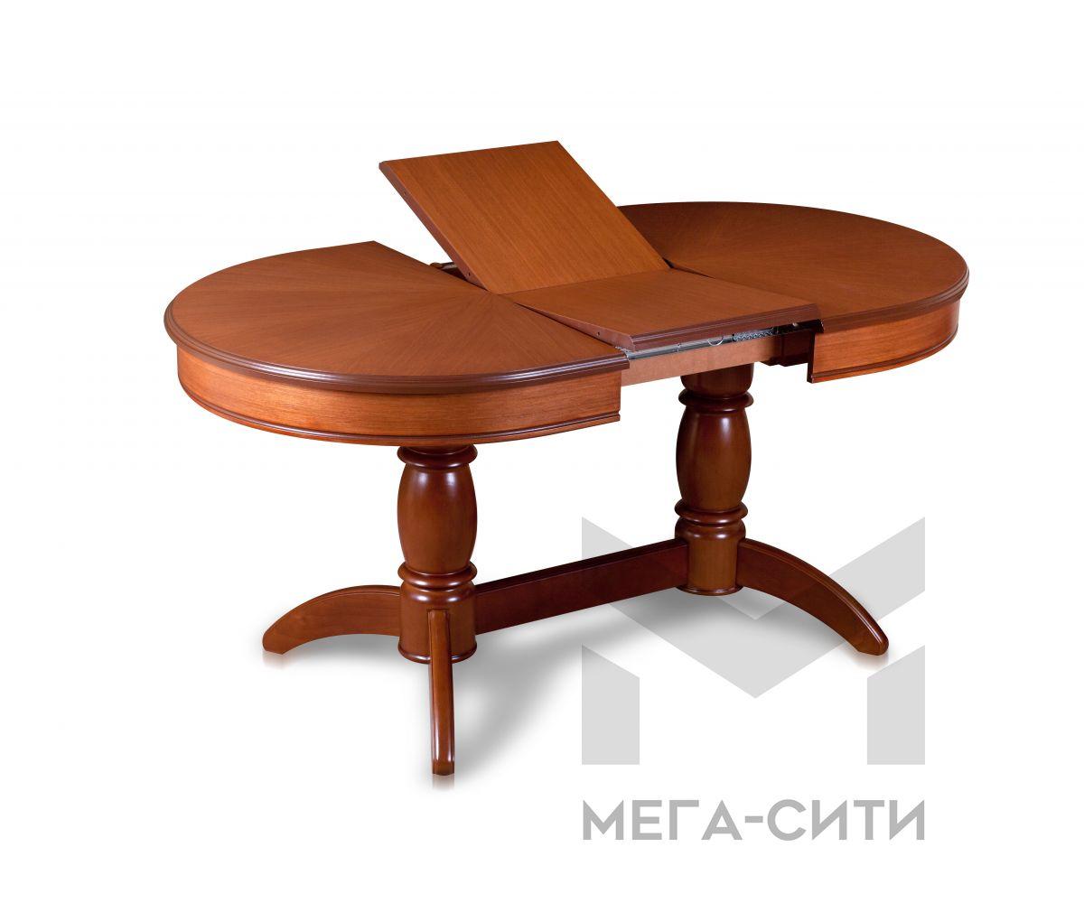 Стол из массива дерева Остин