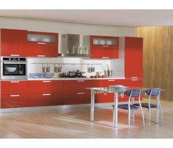 Кухонный гарнитур из пластика Энергия 3м НОВИНКА