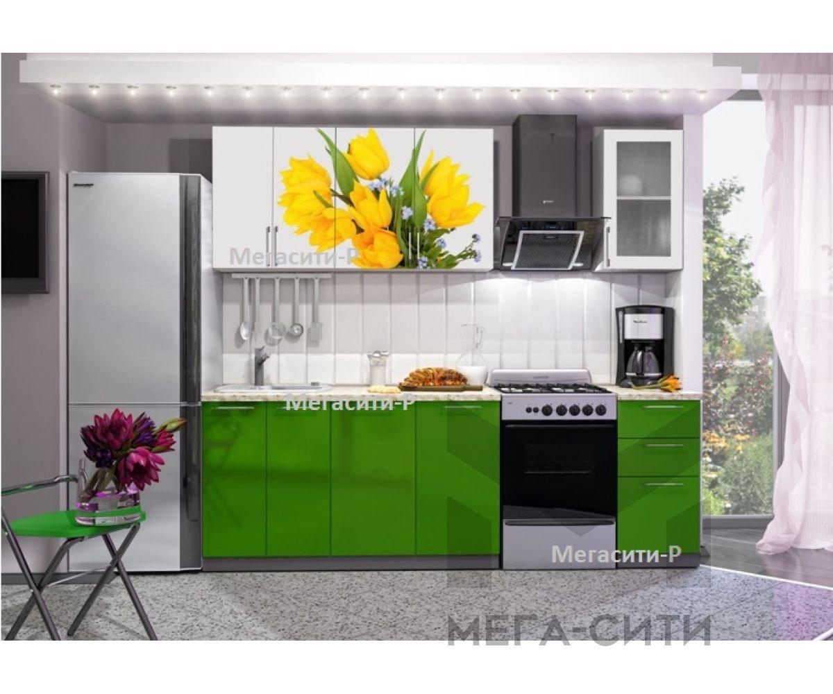 Кухня Лана 1.6м НОВИНКА