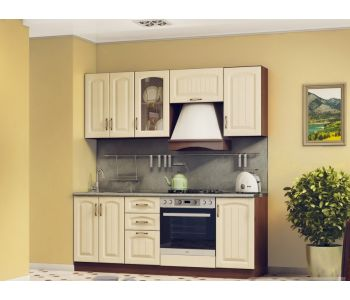 Кухонный гарнитур Офелия (2,0м)
