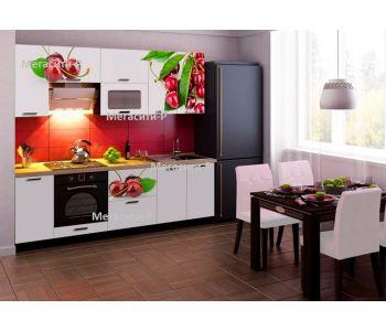 Кухня с фотопечатью  ВИКА 2,0 м НОВИНКА