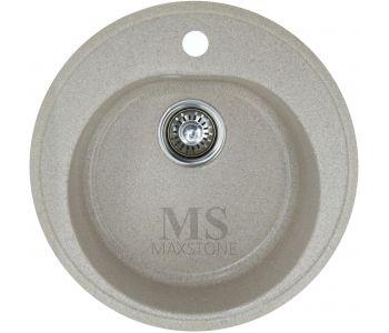 Мойка для кухни из искусственного камня МС-2 Песок