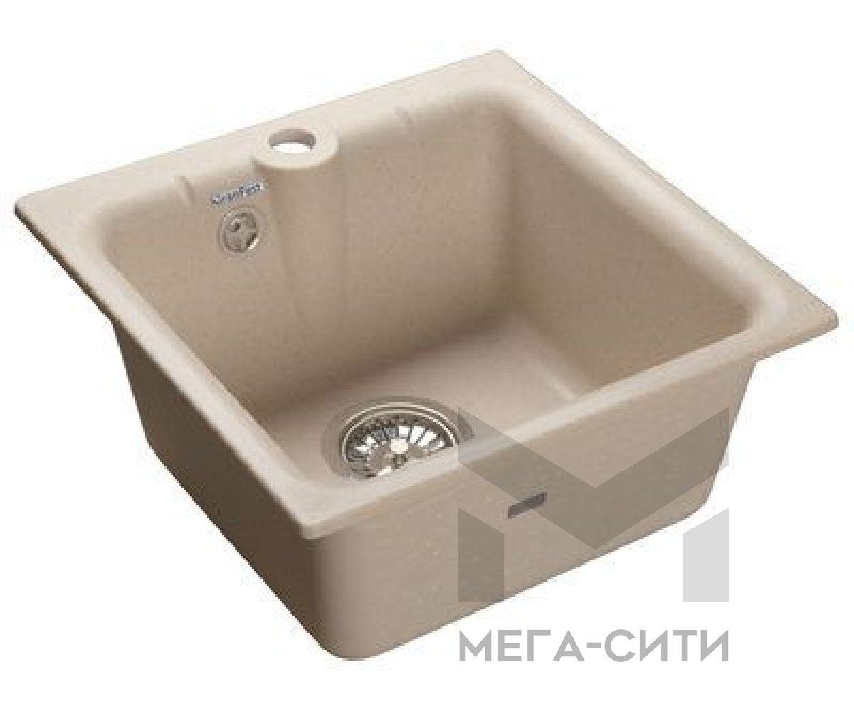 Мойка для кухни из искусственного камня МС-Мойка *