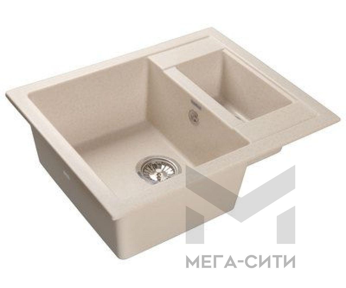 Мойка для кухни из искусственного камня МС-Мойка **