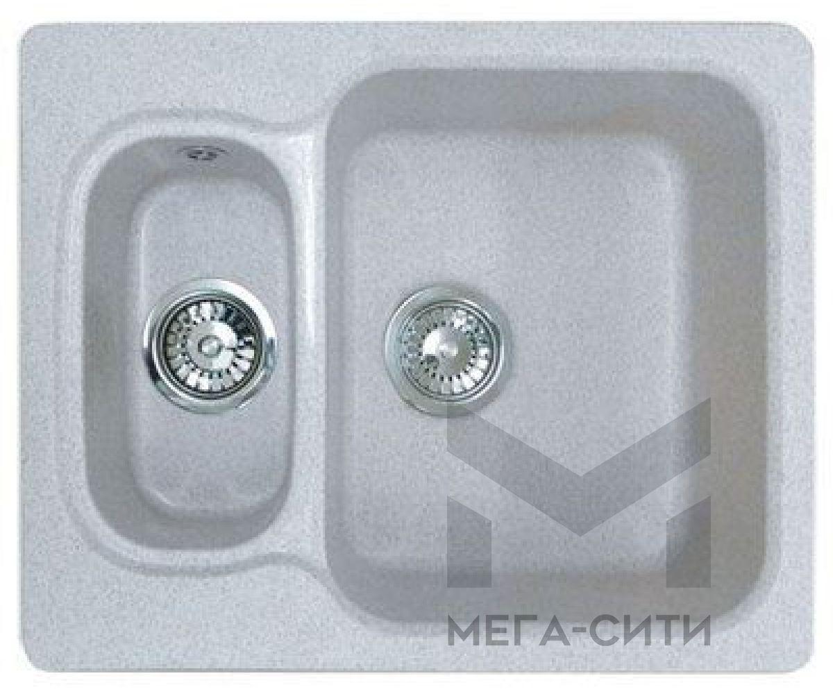 Мойка для кухни из искусственного камня  МС-2 Мойка из Керамогранита