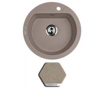 Мойка для кухни из искусственного камня МС- Мойка 308