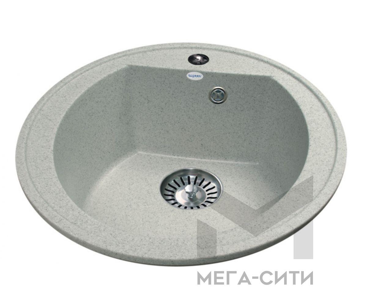 Мойка для кухни из искусственного камня МС-Мойка U103