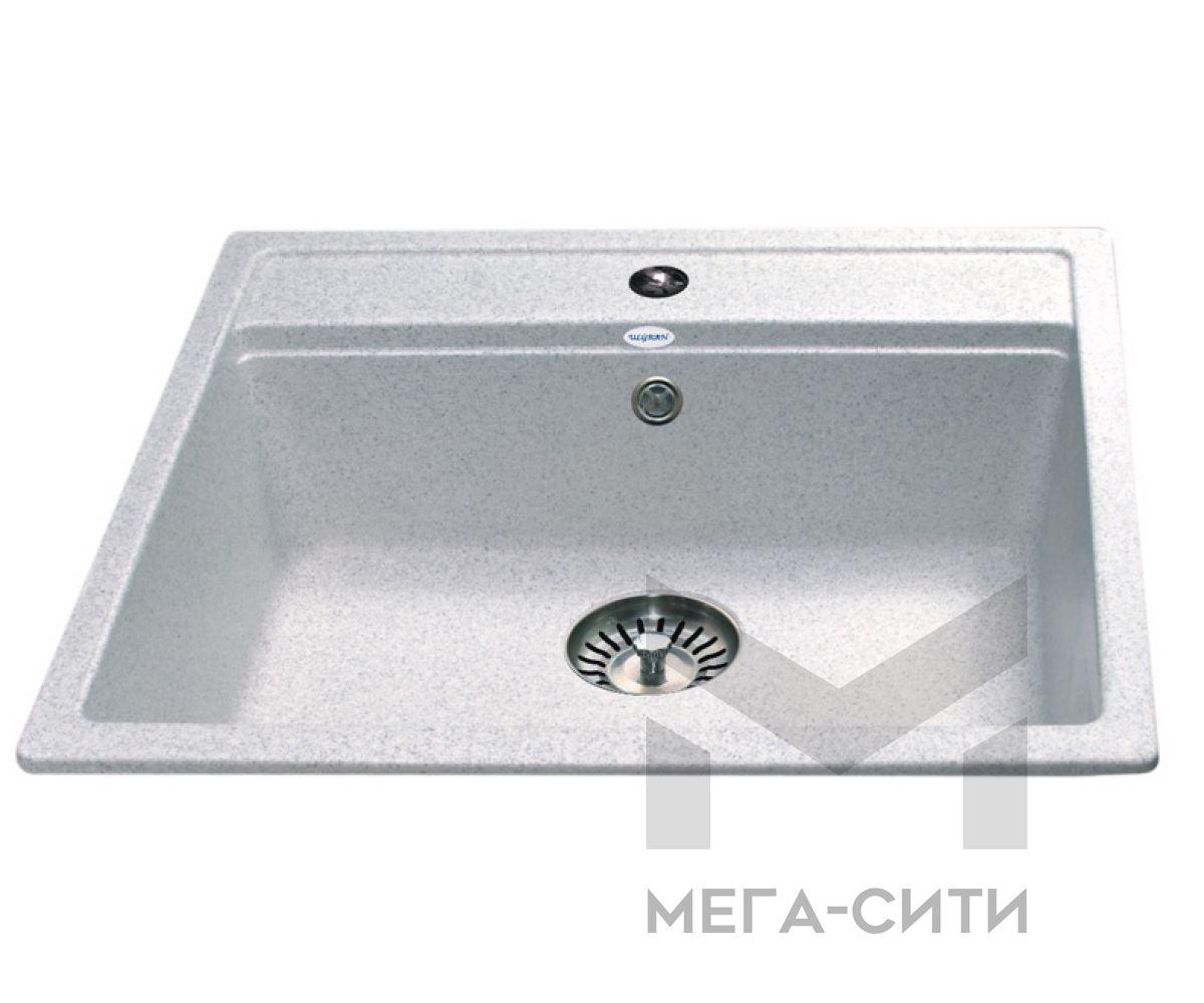 Мойка для кухни из искусственного камня МС-Мойка U104