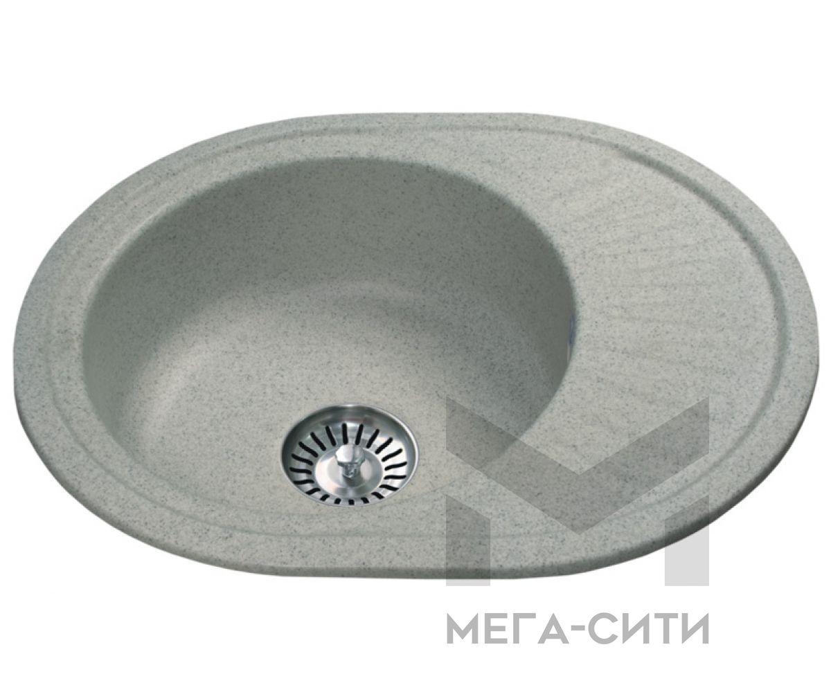 Мойка для кухни из искусственного камня Мойка U107 m