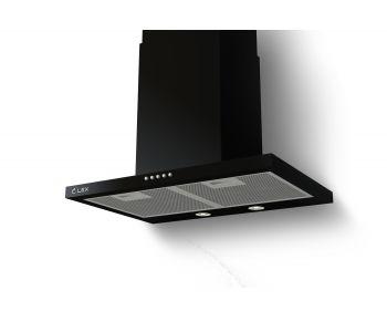 Вытяжка для кухни T 600 BLACK