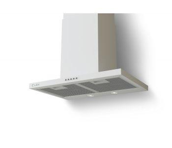 Вытяжка для кухни T 600 WHITE