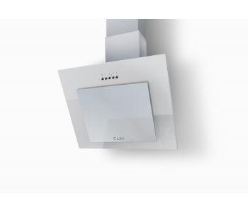 Вытяжка для кухни MINI 600 WHITE