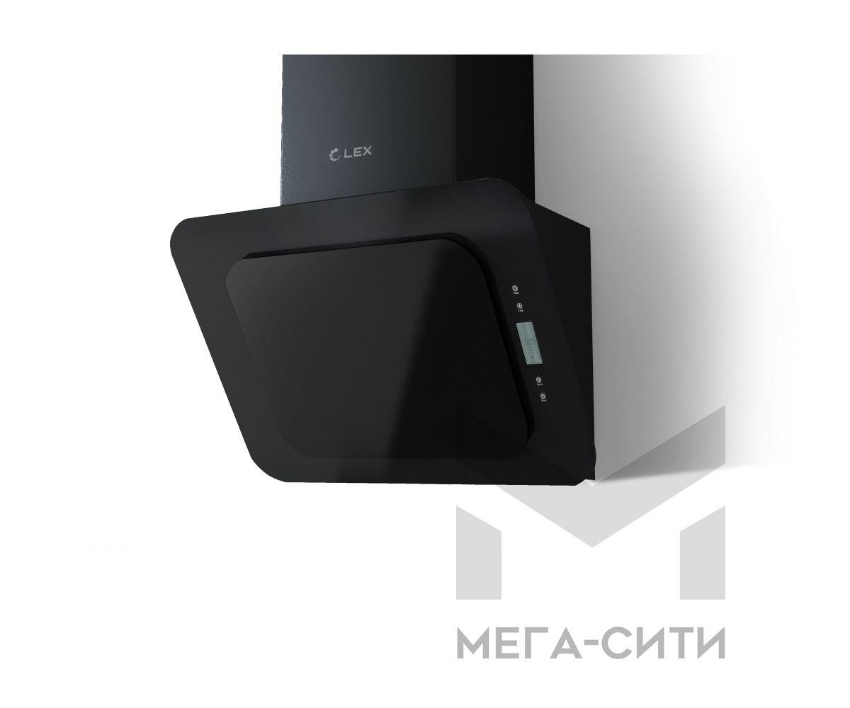 Вытяжка для кухни OLIVE 900 BLACK