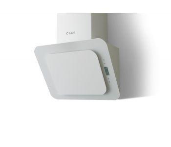 Вытяжка для кухни OLIVE 900 WHITE