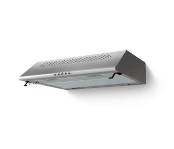 Вытяжка для кухни SIMPLE 600 INOX