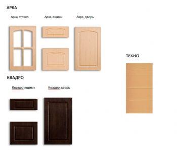 Фрезеровки и доп.элементы для нанесения на кухонные гарнитуры