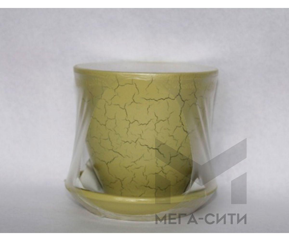 Горшки керамические, комплект, производство Польша, 1000C