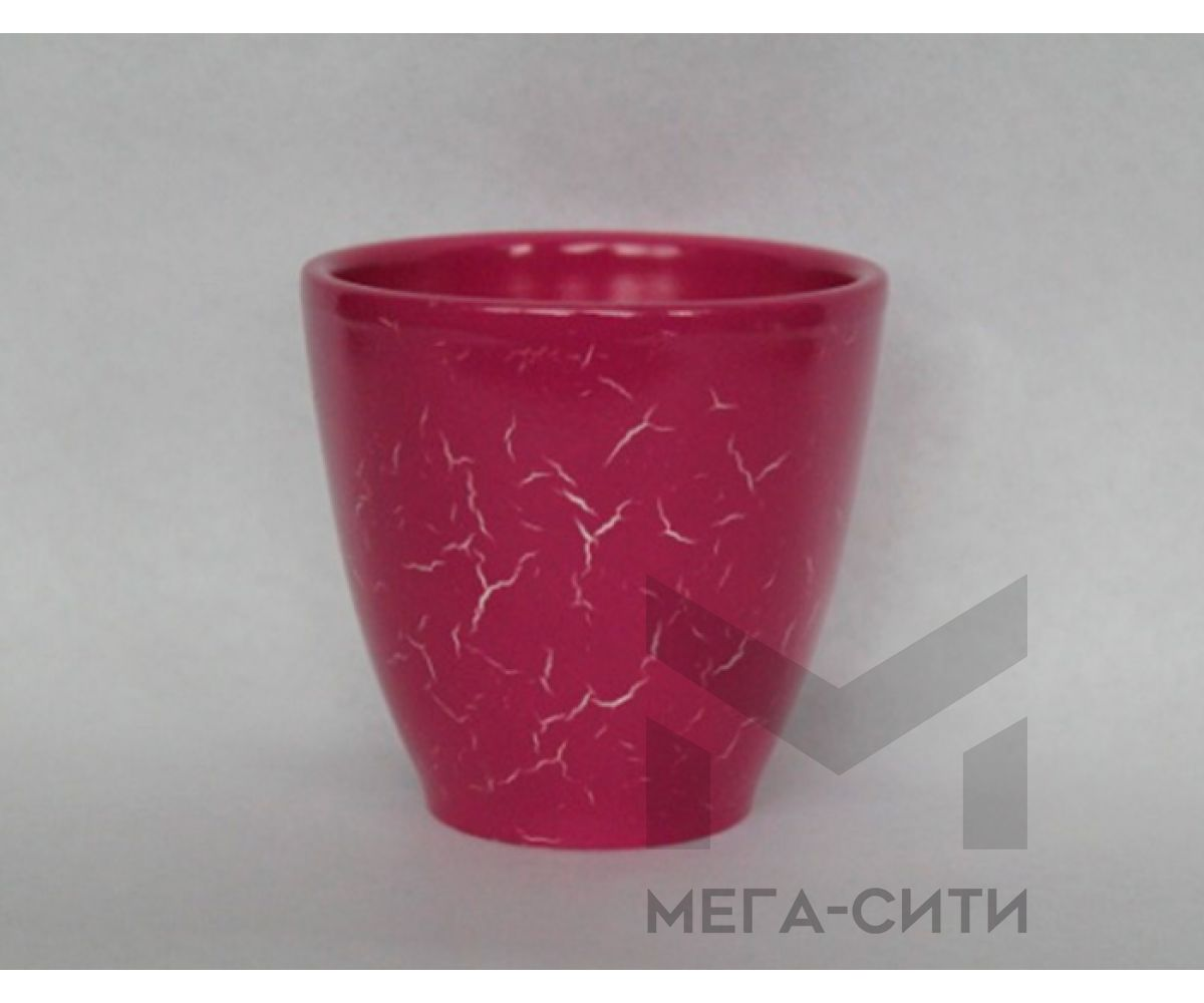 Горшки керамические, комплект, производство Польша, 3004C