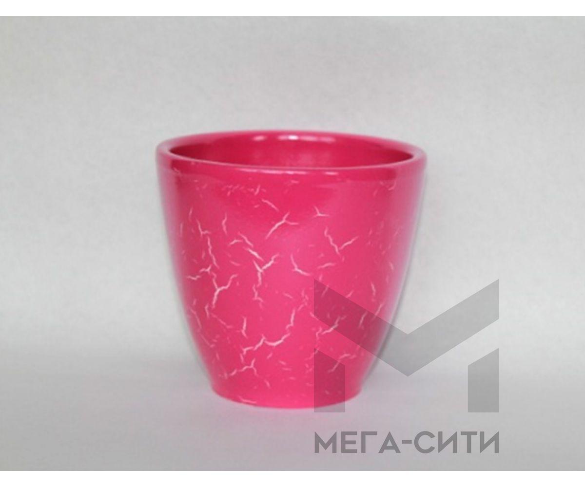 Горшки керамические, комплект, производство Польша, 4006C