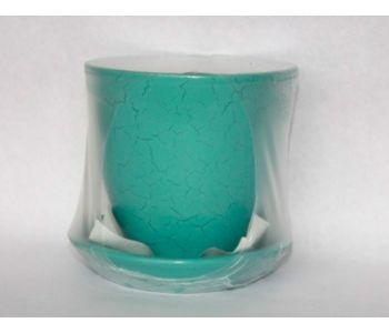 Горшки керамические, комплект, производство Польша, 6034C