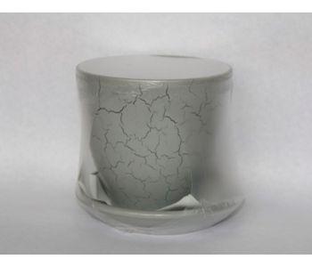Горшки керамические, комплект, производство Польша, 9006C