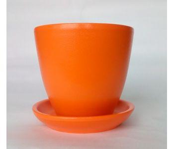 Горшки керамические, комплект, производство Польша, MLLCSG