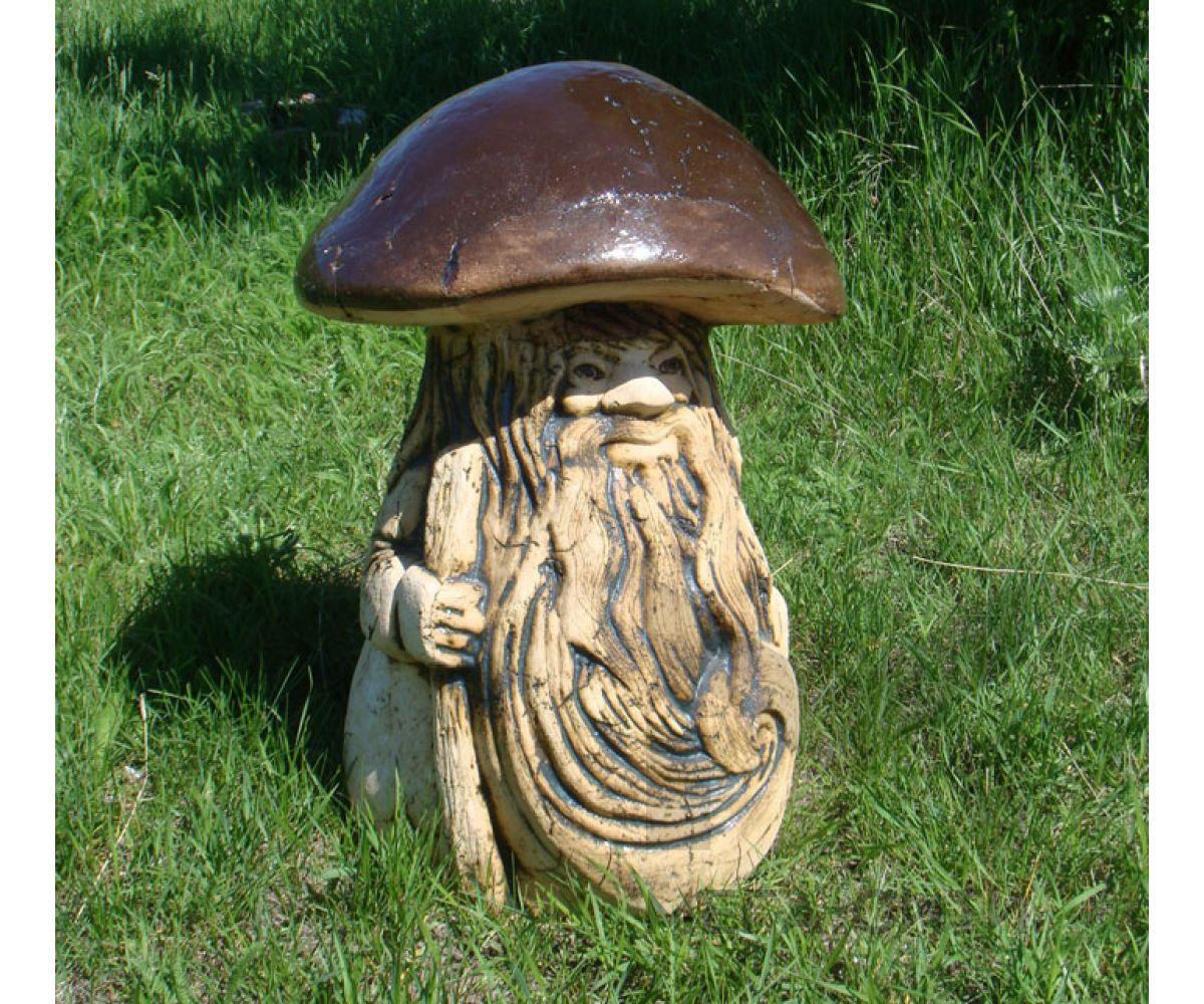 Фигура садовая Гриб Боровик