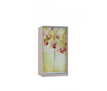 Шкаф купе Vivat 1,2 shimo svet orchid copy