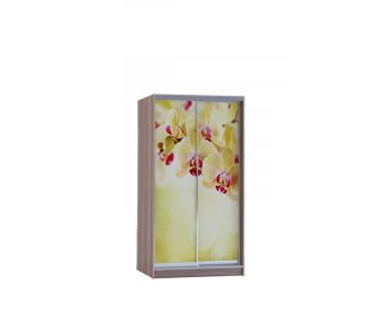 Шкаф купе Vivat 1,2 shimo temn orchid copy