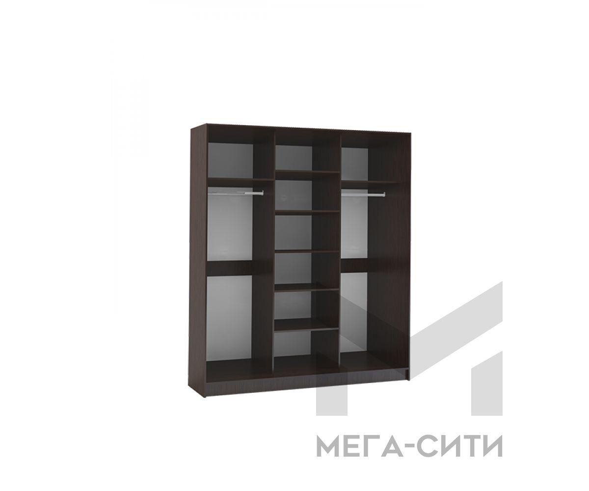 Шкаф купе Vivat 1,77 venge construction