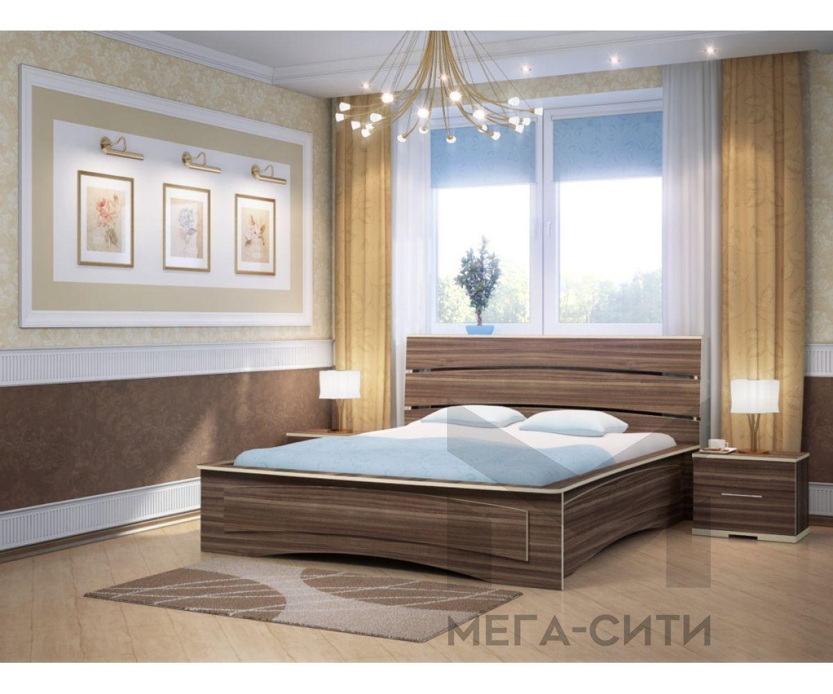 Спальный гарнитур Милана-2