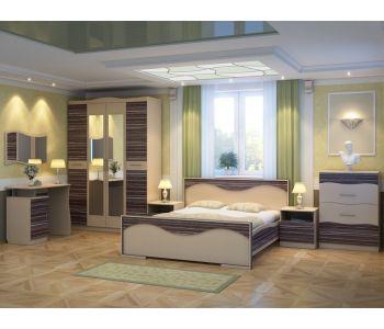 Спальный гарнитур Диана-2.3