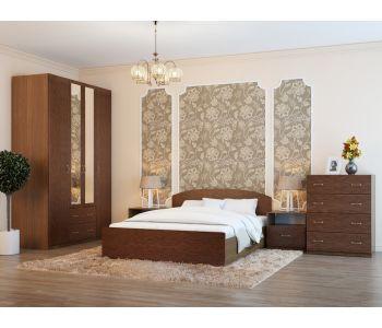 Спальный гарнитур Классик-2 спальня лдсп