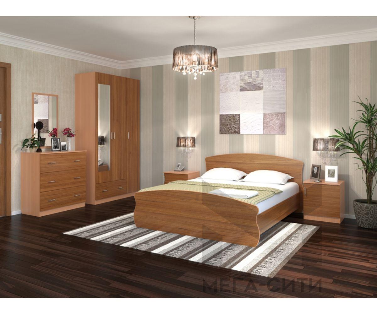Спальный гарнитур Элеонора-3