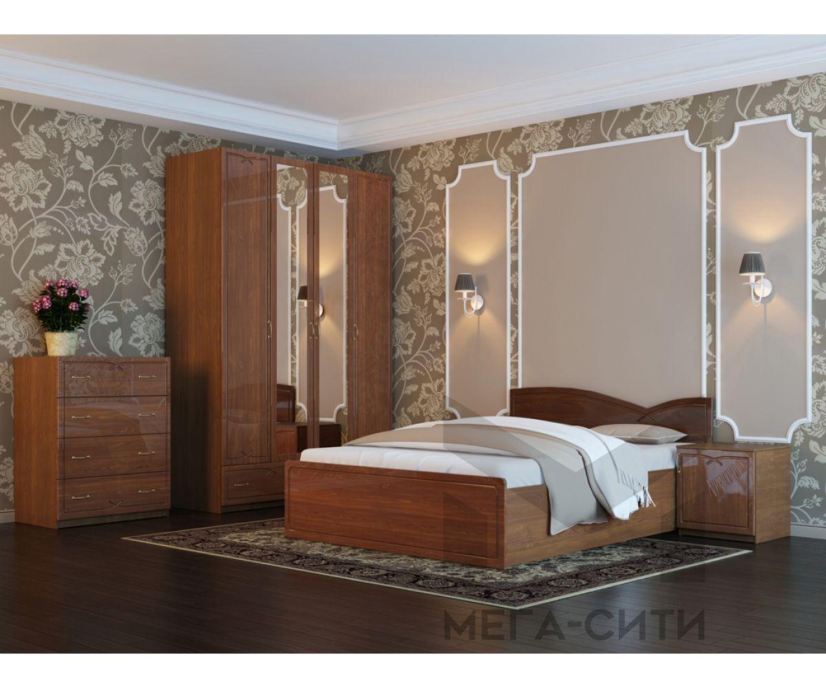 Спальный гарнитур Классик-5