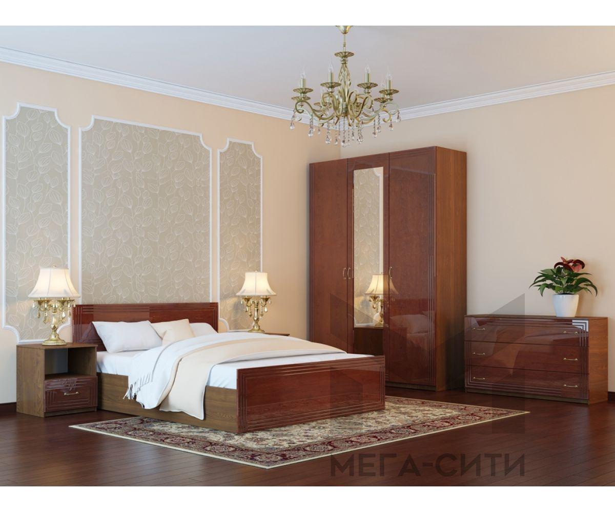 Спальный гарнитур Классик-6 ''Фреш''