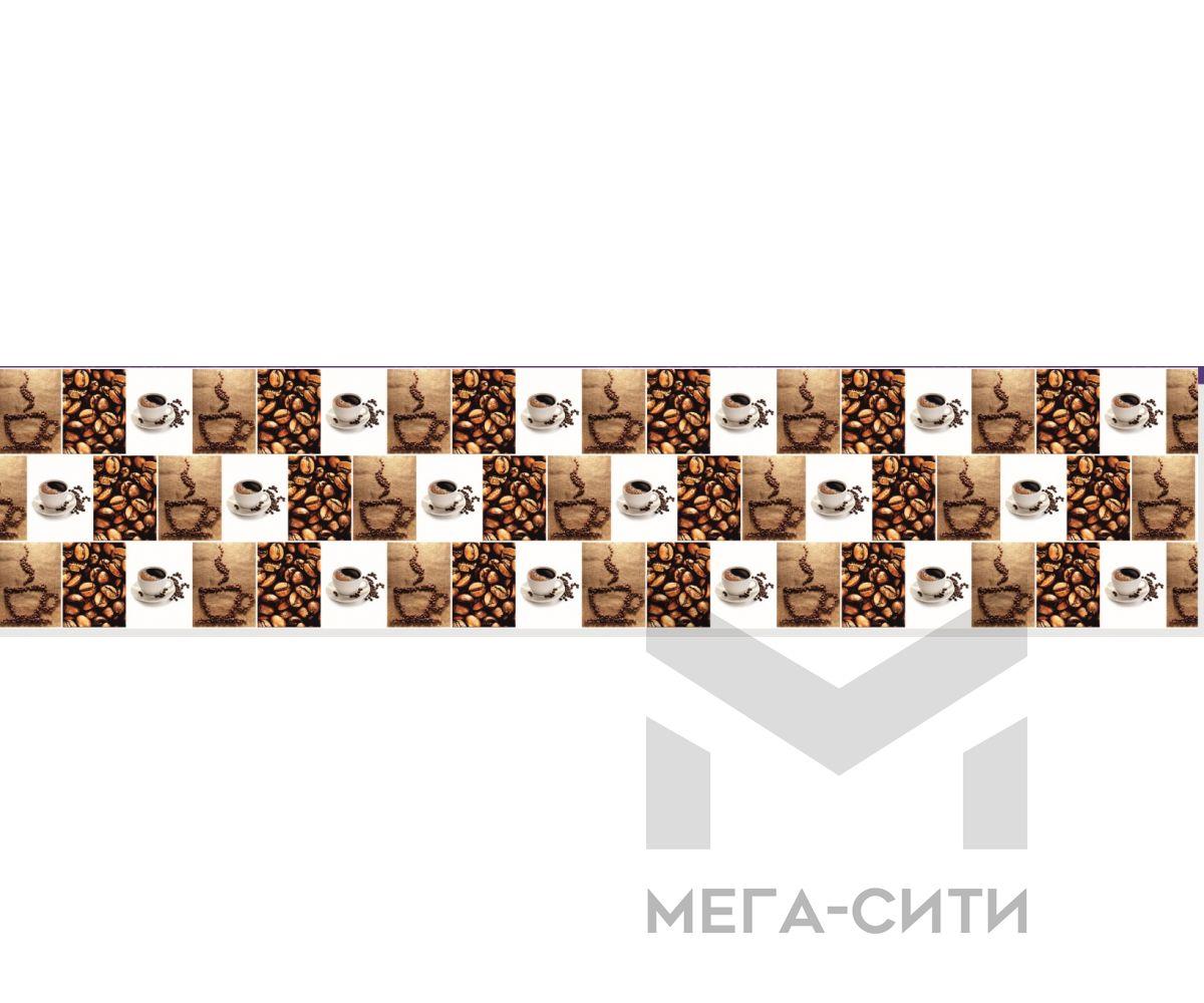 Стеновая панель (высокоглянцевая) Кафель