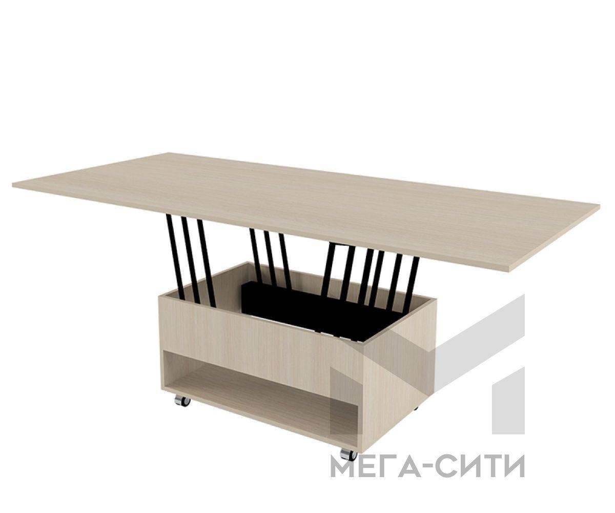 Stol-transformer  dub moloch