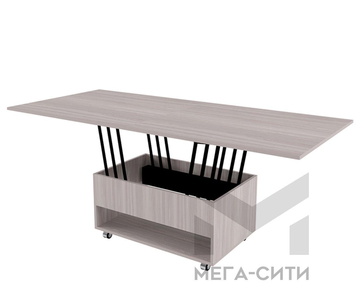 Stol-transformer shimo svetlii