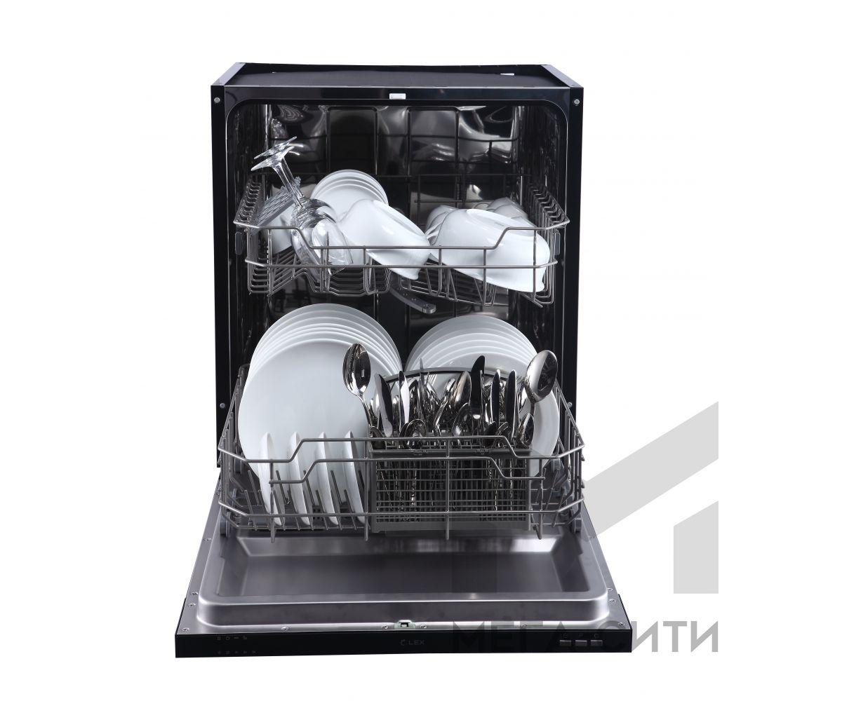 Посудомоечная машинка  LEX PM 6042