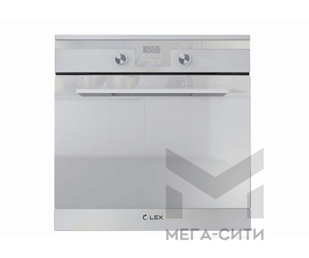 Духовой шкаф  LEX   EDP 093 MG IX