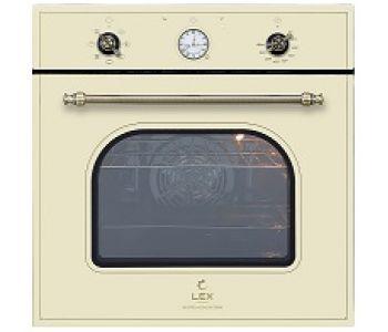 Духовой шкаф  LEX   EDM 073С IV
